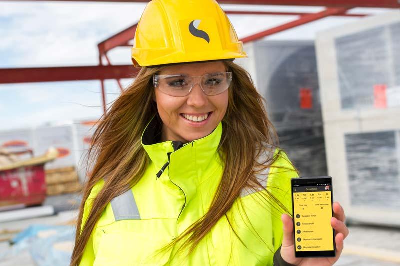 SmartDok App